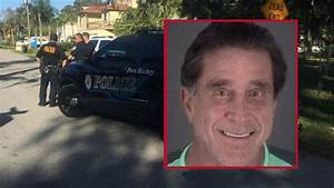 Port Richey Mayor Arrested For Practicing Medicine Without