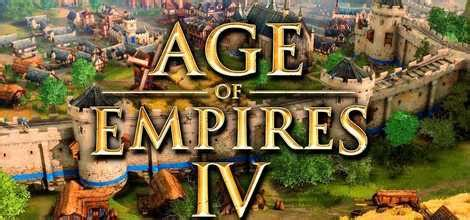 Age Of Empires IV Download Crack CPY Torrent PC - CPY ...