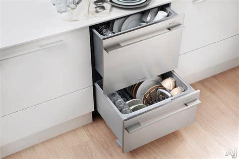 drawer dishwasher    dishwasher