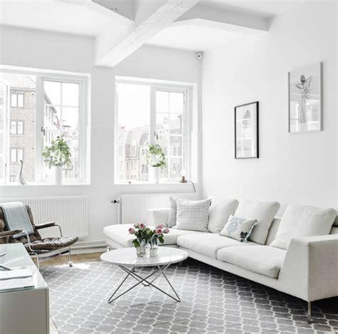 Living Room Ideas Inspired By Scandinavian Design Mocha