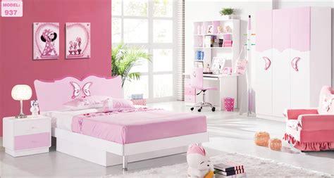 Asian Kids Bedroom Sets For Girls