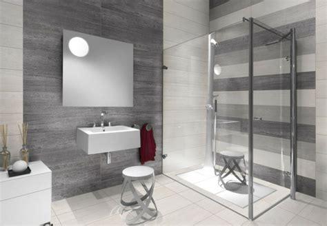 Badezimmer Modern Grau Weiß by Mehr Als 150 Unikale Wandfarbe Grau Ideen Archzine Net