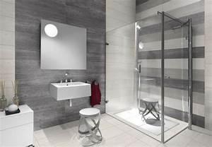 Badezimmer Weiß Grau : mehr als 150 unikale wandfarbe grau ideen ~ Markanthonyermac.com Haus und Dekorationen