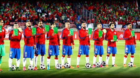 Últimas noticias sobre selección chilena. Descargar wallpapers Seleccion Chilena en HD ...