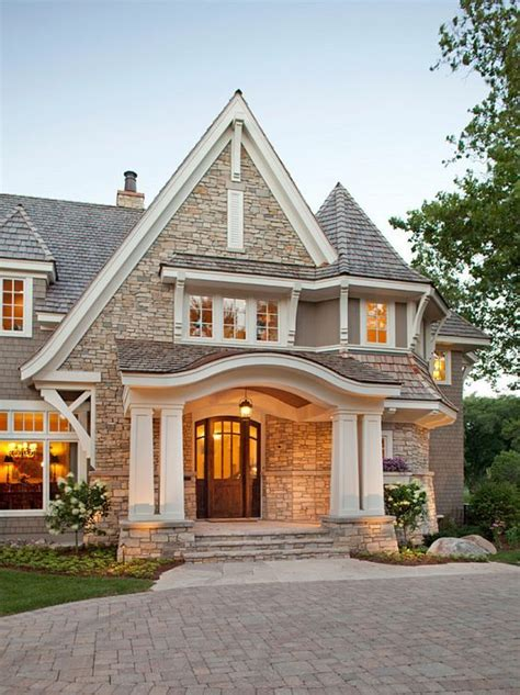Home Design Ideas Front by Home Exterior Design 5 Ideas 31 Pictures House
