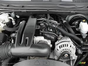 2006 Chevrolet Trailblazer Ext Lt 4x4 5 3 Liter Ohv 16