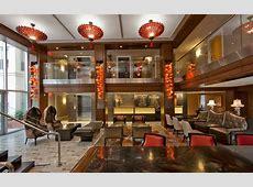 Washington, DC Hotel MorrisonClark Historic Inn