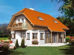 Haus Bauen Kosten Bayern : fertighaus family ii vario haus fertigteilh user ~ Articles-book.com Haus und Dekorationen