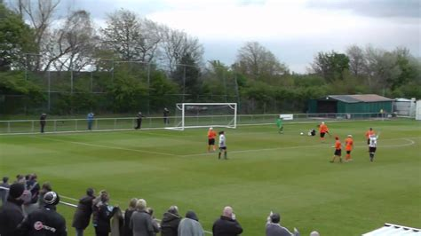 Northumberland Women's County Cup Final 2013 - Goals - YouTube