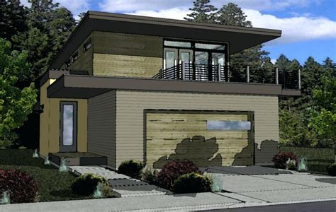 Contemporary Garage Plans – venidami.us