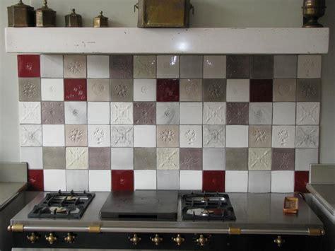 faience cuisine contemporaine cuisine carreau de ceramique cuisine recherche