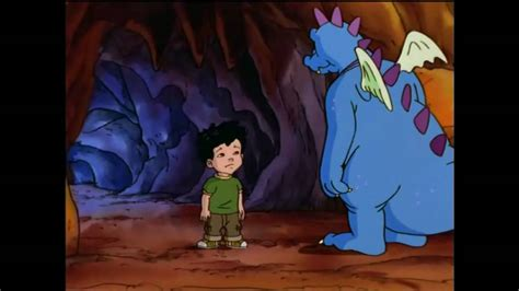 dragon tales sounds  trouble youtube