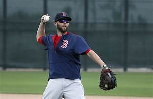 Hitting Stronger, Pitching A Question As Red Sox Begin ...