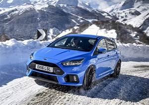 Ford Focus Rs 2018 : next ford focus rs to come with hybrid powertrain report ~ Melissatoandfro.com Idées de Décoration