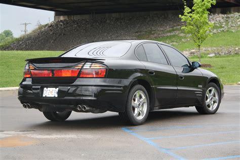 98pewterjimmy 2000 Pontiac Bonnevillessei Sedan 4d Specs