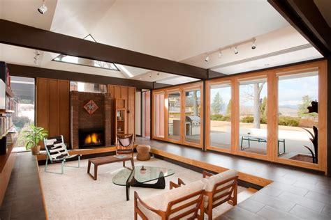 cabin living room designs ideas design trends