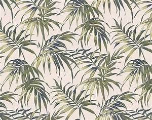 Palm tree wallpaper   Interior inspiration   Pinterest ...