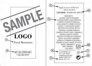 skin care krew how to read a cosmetic label With how must ingredients be listed on cosmetic labels