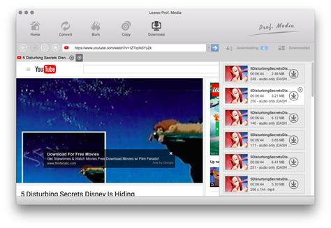 Downloader To Download Youtube Mp4