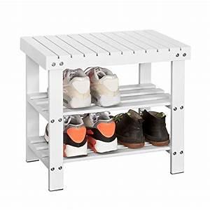 Petit Rangement Chaussures : cuisine maison meubles chaussures trouver des produits sobuy sur hypershop ~ Teatrodelosmanantiales.com Idées de Décoration