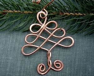 How To Use Creatively Wire Christmas Decorations In Our