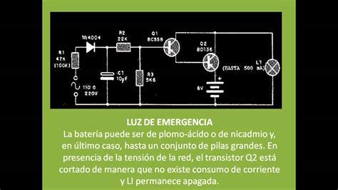 solucionado hacer una luz de emergencia yoreparo como hacer un sistema de luz de emergencia youtube