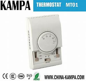 Mt01 Honeywell Room Thermostat Mechanical Control