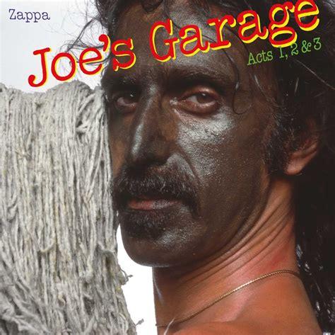 Joes Garage by Joe S Garage 3xlp Vinili Frank Zappa 1979