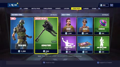 fortnite item shop january  fortnite  skins update