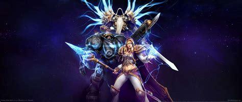 Heroes Of The Background Heroes Of The Ultrawide 21 9 Wallpapers Or Desktop