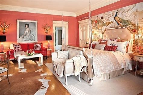 What Are Some Old Hollywood Glam Bedroom Ideas?  Quora