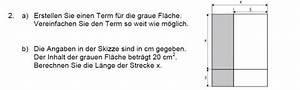 Auflagerreaktion Berechnen : fl chenberechnung fl chenberechnung term herausfinden mathelounge ~ Themetempest.com Abrechnung