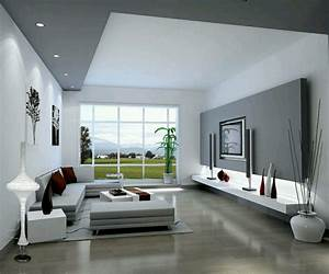 Wohnzimmer modern einrichten 59 beispiele f r modernes for Modernes wohnzimmer