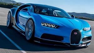 2017 Bugatti Chiron Photo Gallery | Wantingseed.com