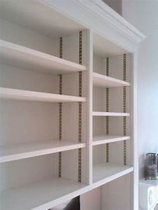 Pantry shelving systems roselawnlutheran for Shelving systems for pantry
