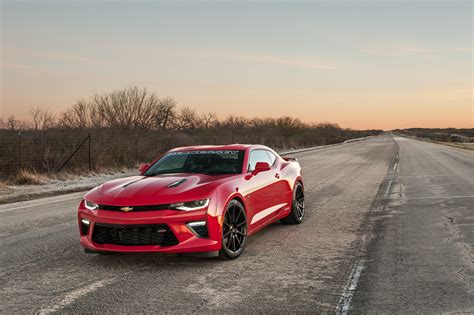 2016 Camaro Z28 Horsepower by 2016 Chevrolet Camaro Ss Hpe750 Supercharged Upgrade