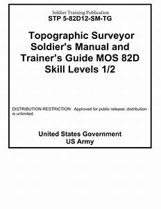 Free Download  Soldier Training Publication Stp 5