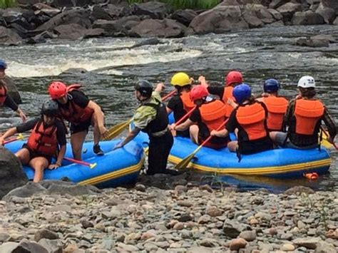 Boat Rental Cloquet Mn by Great Whitewater Rafting Trip Review Of Minnesota