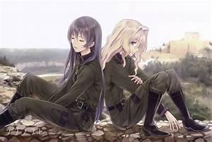 So Ra No Wo To : kazumiya rio so ra no wo to zerochan anime image board ~ Buech-reservation.com Haus und Dekorationen