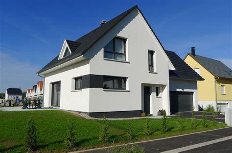 tarif maison contemporaine toit plat maison moderne