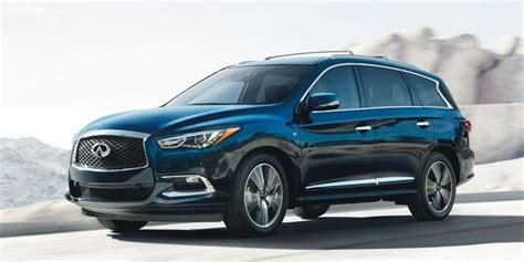 infiniti qx review expected release prices mpg