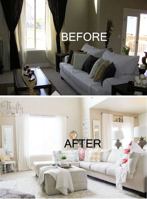 awesome    living room makeovers page