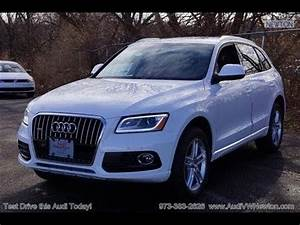 Audi Q5 2013 : 2013 audi q5 2 0t quattro vehicle overview youtube ~ Medecine-chirurgie-esthetiques.com Avis de Voitures