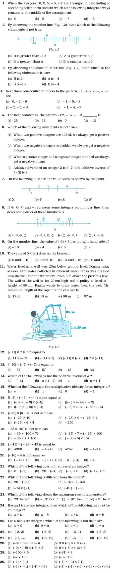 maths worksheet for grade 7 cbse cbse class 10 maths