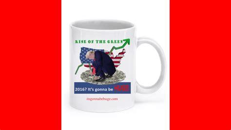 Trump 2016 Custom Coffee Mug   FREE Shipping   Trump Novelty Mugs   YouTube