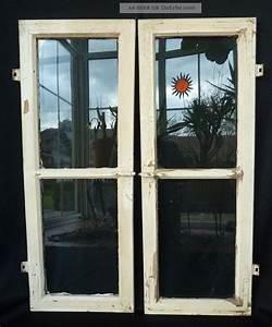 Alte Fenster Isolieren : alte fenster holzfenster oberlichten mit sprossen 2 st ck ~ Articles-book.com Haus und Dekorationen