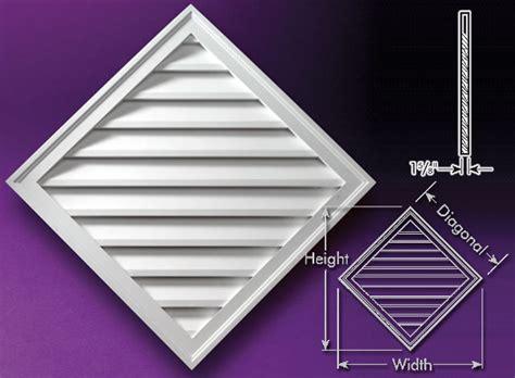Decorative Gable Vents Australia by 100 Decorative Gable Vents Products 39 Best Gable
