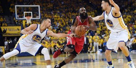 Houston Rockets vs Golden State Warriors Live Game 4   Nba ...
