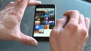 Mehrere Bilder In Einem : iphone trick mit nur einem klick mehrere fotos markieren ~ Watch28wear.com Haus und Dekorationen