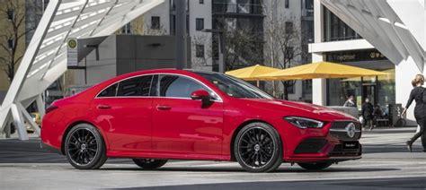 Jaunā CLA - Mercedes-Benz - Domenikss